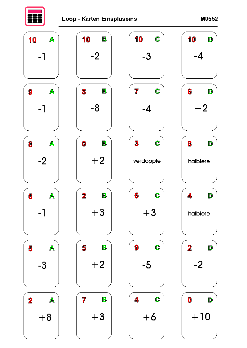 StoГџ Von Verdeckten Spielkarten